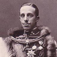 Alfonso XIII 1886 - 1931
