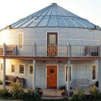 nice-grain-bin-house