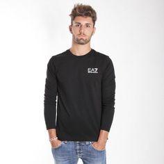 T-shirt-EMPORIO-ARMANI-7-273008-DARSKLATE-EA7-EA