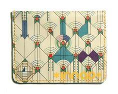 Frank Lloyd Wright inspired! Love it!