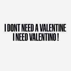 A PRETTY TURN - #valentino #quote