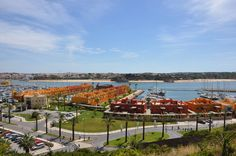 A wonderful marina for a lazy day don't you think? - Portimão