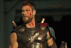 Thor Ragnarok: Marvel divulga primeiro trailer oficial da produção!