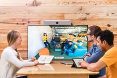 Cisco's Single Platform and Unified App Make a More Human Approach to Transforming your Workplace Hosted Voip, Latest Phones, User Experience, Workplace, Platform, News, Productivity, App, Popular