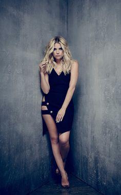 Hanna (Ashley Benson) pll