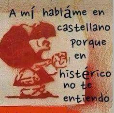 Sabia #Mafalda
