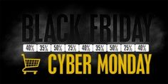 Happy #CyberMonday! Check out these special Cyber Monday coupon codes and deals 2015 that will save you serious money today.