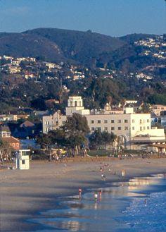 Hotel Laguna - our wedding location. Laguna Beach, Ca August 10, 2012!!