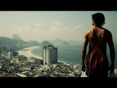 ▶ MADE IN BRAZIL - YouTube Over the past couple of days protests have erupted over the death of Pavão-Pavãozinho's DG, an up-and-coming dancer and actor who favela residents say was killed by police.  In a tragic coincidence, in this short film DG played the part of a happy-go-lucky young man whose life is cut short by police violence.