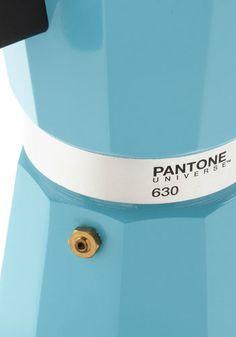 Discerning Palette Percolator Coffee Maker, #ModCloth
