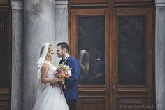 Mihaela & Mihai - Bucharest Wedding Photographer / Fotografie Nunta Bucuresti