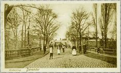 Drakenbrug 1906.