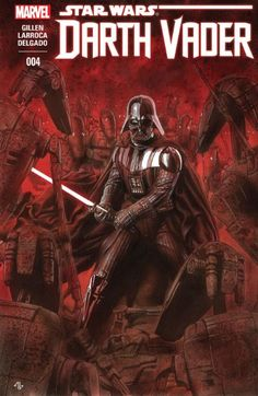 Check out Darth Vader (2015-) #4 on @Marvel