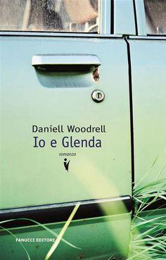 Io e Glenda di Daniel Woodrell e il burger sul piatto
