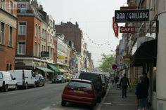 Wazemmes - Wijken in Lille