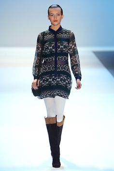 Charlotte Ronson    *NEED those boots!