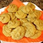 Cravings no more with these Pumpkin Oatmeal Almond Cookies Once again, I found myself having a major sweet tooth. Normally, I am not a bit sweets girl but this pregnancy has me consistently craving a little something sweet when the … Continue reading →
