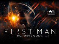 """First man-Il primo uomo"" di Damien Chazelle Damien Chazelle, Ryan Gosling, Man, Movies, Movie Posters, Costume, News, Blog, Psicologia"