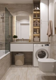 Apartment Bathroom Design, Bathroom Design Luxury, Bathroom Design Small, Bathroom Layout, Aqua Bathroom, Modern Small Bathrooms, Small Modern Home, Rustic Bathrooms, Flat Interior Design