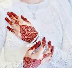 10 Simple Mehndi Designs For Hands Ideas