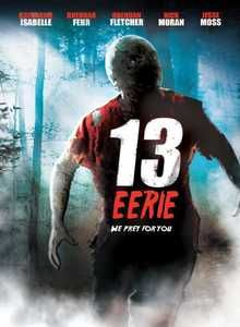 Watch Movies 13Eerie 2013 Online For Free