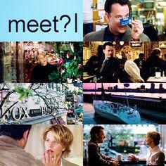 You've Got Mail : Meg Ryan & Tom Hanks