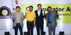 #Business_News #Ola launches B2B app for its fleet owners  Ola, a home-grown taxi hailing app launched a mobile app for its operators. This is a B2B app that the company has launched for people who have turned entrepreneurs from driving/ owning a single car to owning a fleet of Ola Cabs. Read more from #Bizbilla   <>http://www.bizbilla.com/hotnews/Ola-launches-B2B-app-for-its-fleet-owners-4492.html