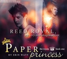 Reed the Destroyer, or Reed the Dragon Slayer - you decide ;) Big thanks to for this edit! Royals Series, Dragon Slayer, True Happiness, Read More, Novels, Thankful, Fan Art, Princess, Reading