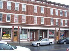 LoopNet - Poughkeepsie multi unit portfolio, Garden/Low-Rise, 509-511 Main Street, Poughkeepsie, NY