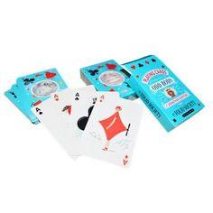 BESPOKE POKER PLAYING CARDS PACK