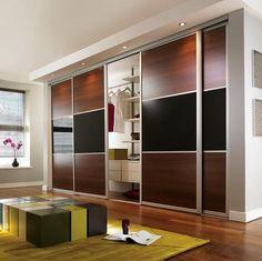 armario puertas correderas cristal y vengu armarios a medida elaborados pinterest puertas