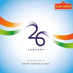 Celebrating our country. Celebrating our home. Wishing all a very #HappyRepublicDay