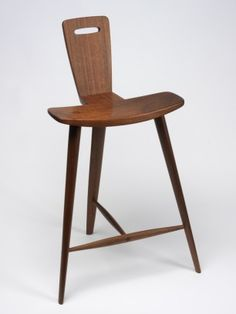 Tage Frid Stool – Objects - RISD MUSEUM