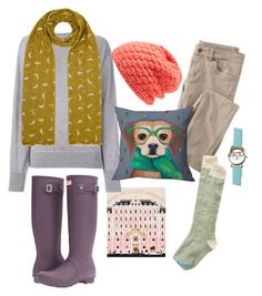 """""""Hey Wes"""" by gigihead on Polyvore featuring Hunter, Isabel Marant, Wrap, Burton, Aerie and Yumi"""