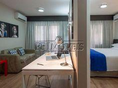 Apartamento à venda com 1 Quarto, Itaim Bibi, São Paulo - R$ 420.000 - ID: 2929459204 - Imovelweb