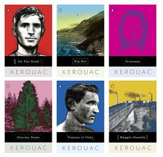 The Best Book Designs of 2011 have been named by 'Design Observer', one of the leading websites for design criticism and intelligent thinking around the . Book Cover Design, Book Design, Layout Design, Jack Kerouac, Great Books, My Books, Design Observer, Best Book Covers, Design Competitions