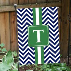 garden flag garden flag monogram flag yard flag rv flag wedding gift double sided flag
