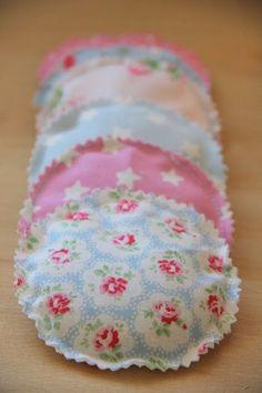 Couture : Tutos pour utiliser vos chutes de tissu (7) - Le blog de mes loisirs