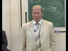 Норбеков М.С. - мастерская успеха 2009 г (фрагмент1)