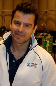 I love this man still!!! Jordan Knight from NKOTB