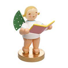 """Engel mit Notenblatt """"Stille Nacht"""", blond - Dieser Engel ist eine exklusive Edition für Käthe Wohlfahrt Leise und bedächtig erklingt: """"Stille Nacht! Heilige Nacht!"""". Die trostspendenden Worte waren a Wendt Kühn, Cinderella, Disney Characters, Fictional Characters, Disney Princess, Piano Sheet, Holy Night, Silent Night, Christmas Carols Songs"""