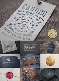 Logo/Badge PSD Mock-Ups psd mockups, product mockups, presentation mockups, mockup templates