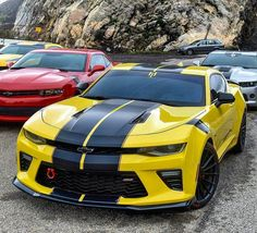 Camaro SS  Bumblebee car Camaro Car, Chevrolet Camaro, Corvette, Chevy C10, Bugatti, Lamborghini, Luxury Sports Cars, Sport Cars, Fancy Cars