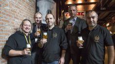 Cerveja artesanal portuguesa entre as melhores do mundo