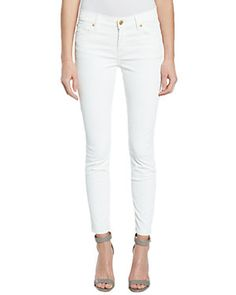 7 for All Mankind Whenever Skinny Jean