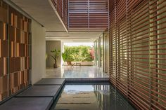 Gallery of Ron Rojas House / Rene Gonzalez Architect - 1