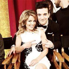 Dancing With the Stars 2014: Season 18 Cast Tweet Adorable Photos!