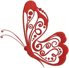 Items similar to Butterfly Machine Embroidery Designs - Applique Embroidery Design 15 on Etsy Local Embroidery, Best Embroidery Machine, Floral Embroidery Patterns, Types Of Embroidery, Learn Embroidery, Embroidery For Beginners, Embroidery Techniques, Embroidery Applique, Machine Embroidery Designs