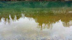 Reflection, Perugia.