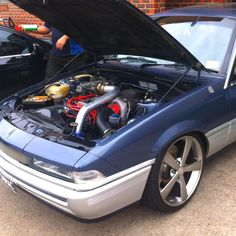 My VL Calais Turbo! Holden Monaro, Aussie Muscle Cars, Holden Commodore, Ova, Cool Cars, Engineering, Classic, Projects, Life